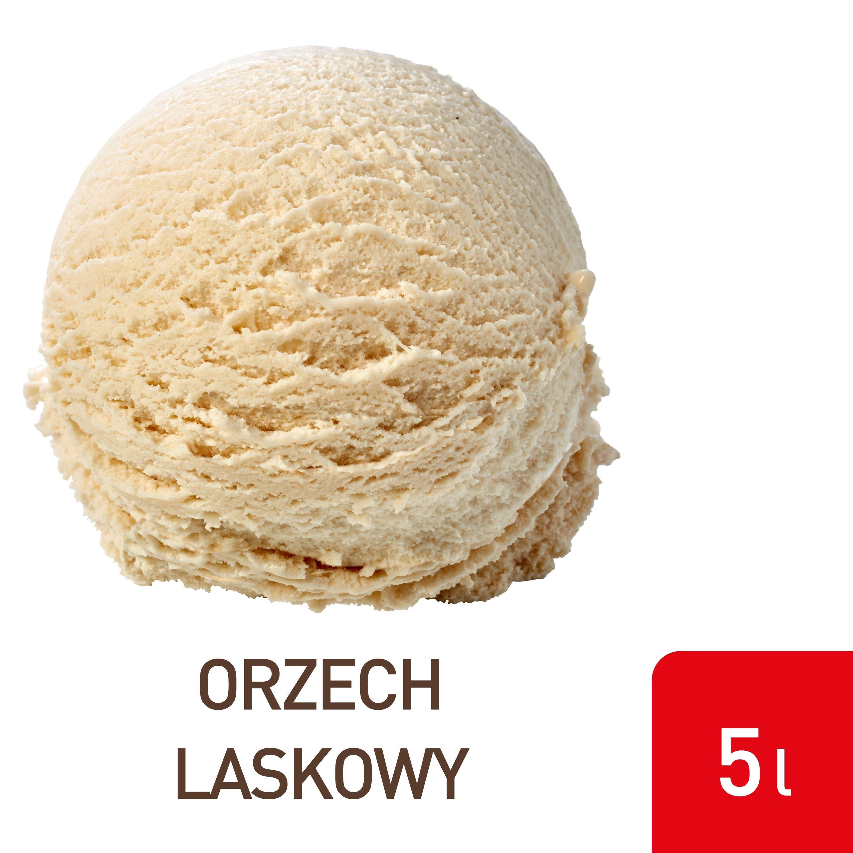Algida Lody Orzech laskowy -