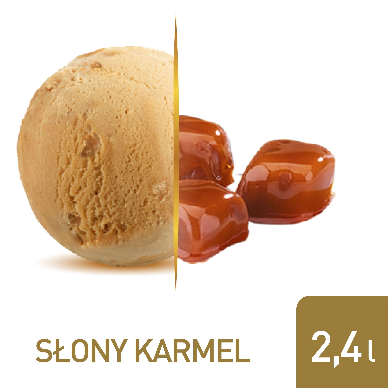 Lody Słony Karmel Carte d'Or -