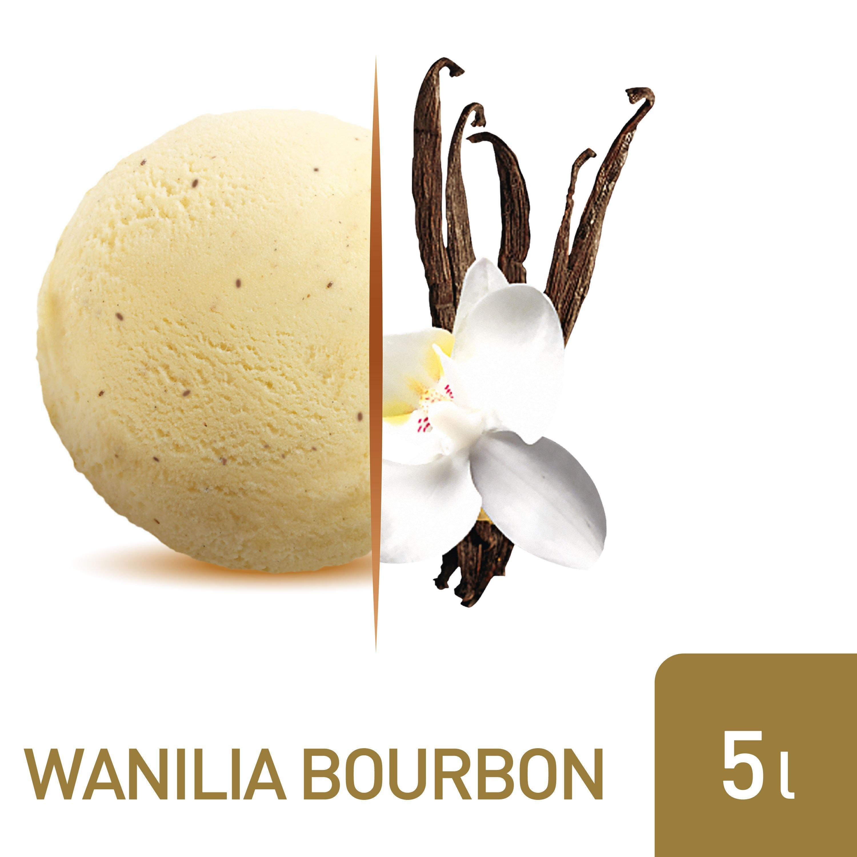 Lody Wanilia Bourbon Carte d'Or -