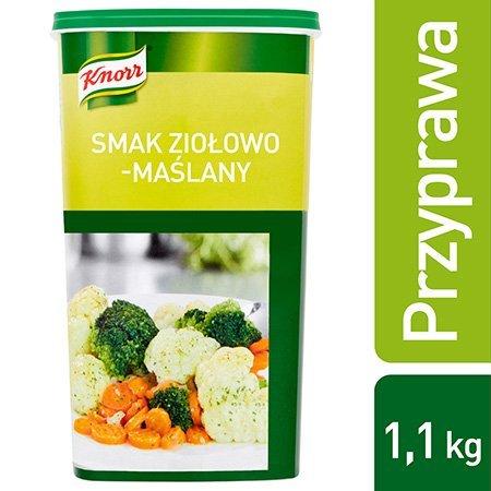 Aroma Mix maślano-ziołowy Knorr 1,1 kg -