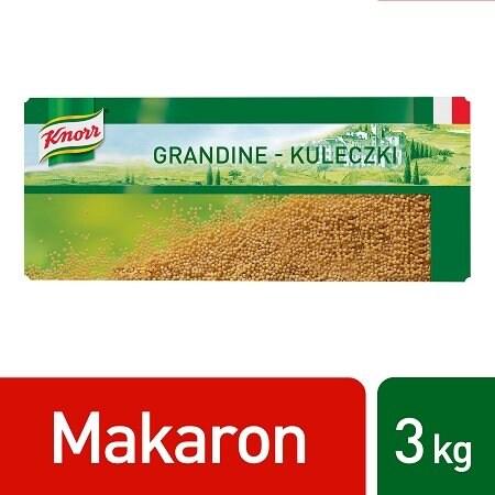 Grandine (Kuleczki) Knorr 3 kg -