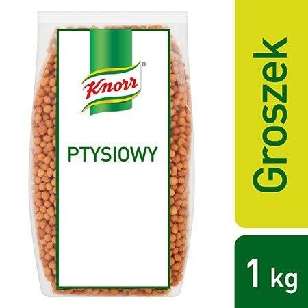 Groszek ptysiowy Knorr 1 kg -