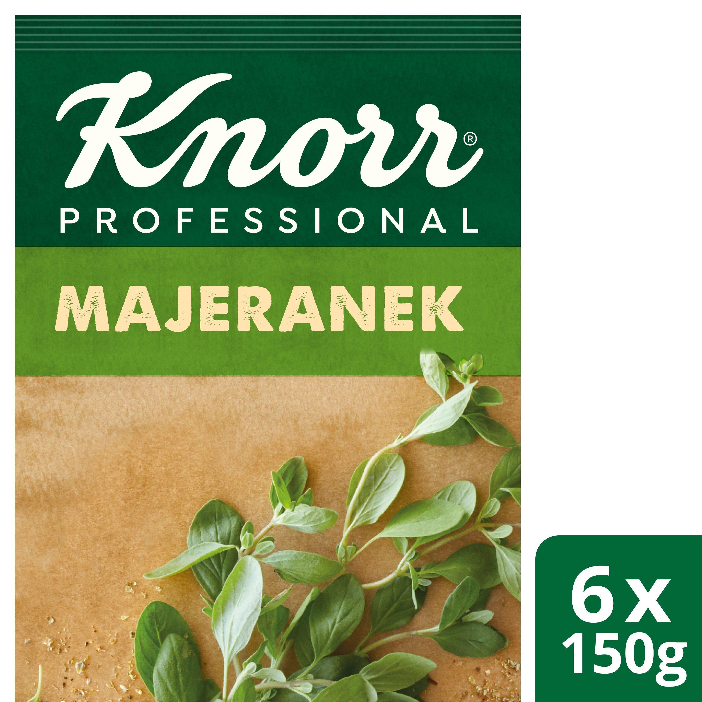 Majeranek z Egiptu Knorr Professional 0,15 kg -