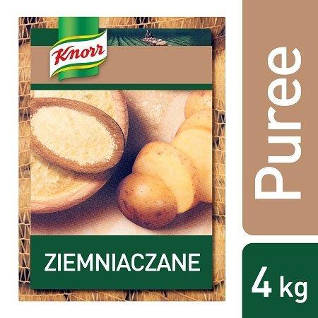 Puree ziemniaczane Knorr 4 kg -