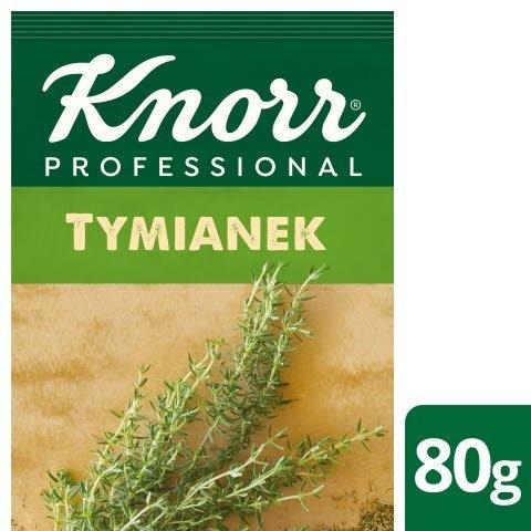 Tymianek z Polski Knorr Professional 0,08 kg -