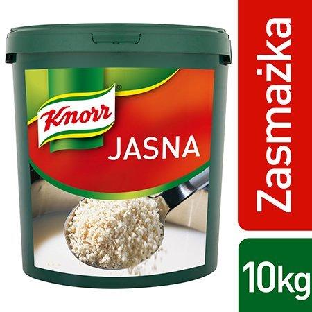 Zasmażka jasna Knorr 10 kg -
