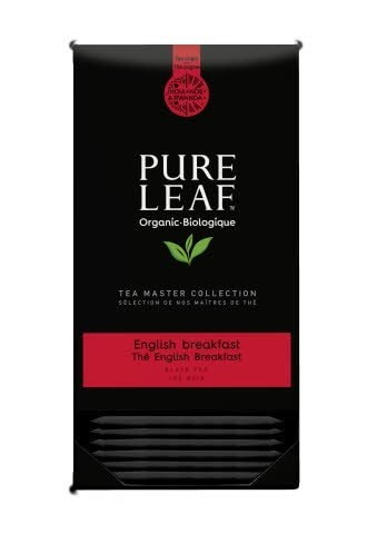 Pure Leaf English Breakfast BIO 25 kopert -