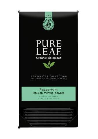 Pure Leaf Peppermint BIO 20 kopert -